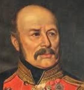 Peter von Scholten, Generalguvernør i Dansk vestindien 1828-48