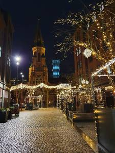 Enjoy Danish Christmas atmosphere